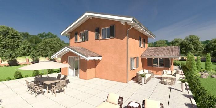 Villa Edelweiss. Villas Clefs En Main U003e ...