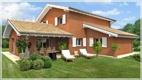Construction promotion immobilier maison valais architecture entreprise g n r - Electromenager financement maison ...
