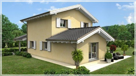 Construction promotion immobilier maison valais for Financement construction maison