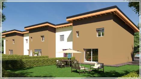 Construction promotion immobilier maison valais architecture